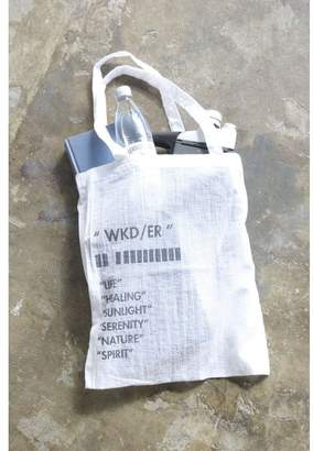 LBC (エルビーシー) - [Lbc with life]【先行予約】THIN FABRIC tote bag