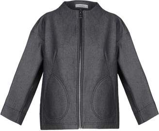 Cappellini by PESERICO Denim outerwear
