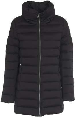 Colmar Black Down Jacket