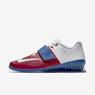 Nike Romaleos 3 Americana Men's Training Shoe