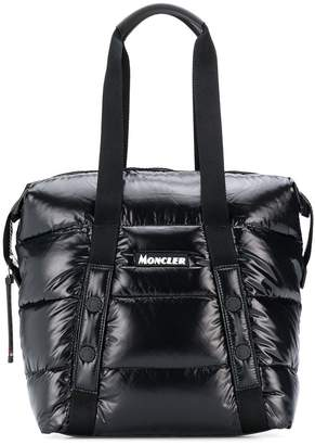 Moncler Marne padded tote