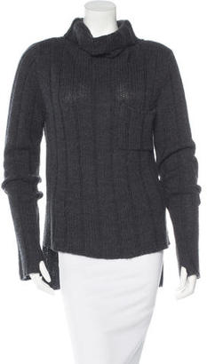 Vera Wang Knit Turtleneck Sweater $95 thestylecure.com