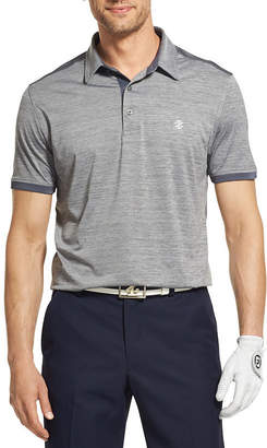 Izod Golf Cool Fx Polo Short Sleeve Knit Polo Shirt