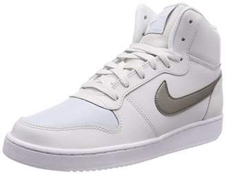 meet 38d0a 42872 Nike Womenss WMNS Ebernon Mid Basketball Shoes,6 UK