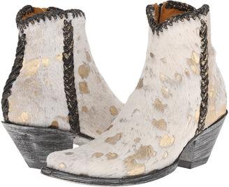 Old Gringo - Monica Cowboy Boots $505 thestylecure.com
