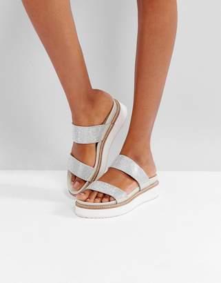 Free People Freepeople Fem Flatform Sandal