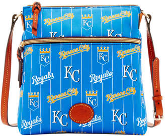Dooney & Bourke MLB Royals Crossbody
