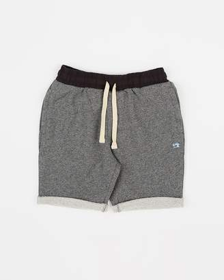 Scotch Shrunk Basic Sweat Shorts - Teens