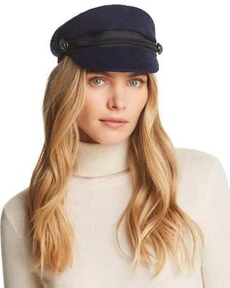 August Hat Company Herringbone Flat Cap b775f34d9c4