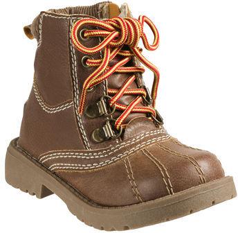 Osh Kosh Lace-Up Boot