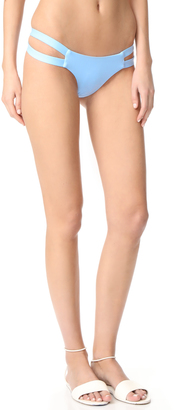 Vitamin A Neutra Hipster Bottoms $80 thestylecure.com