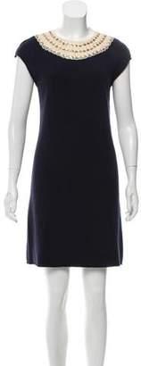 Tory Burch Casual Knit Dress