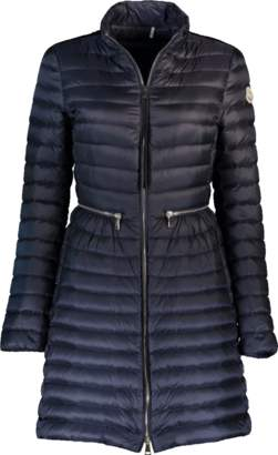Moncler Agatelon Fitted Coat