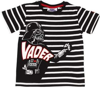 Star Wars Print Cotton Jersey T-Shirt