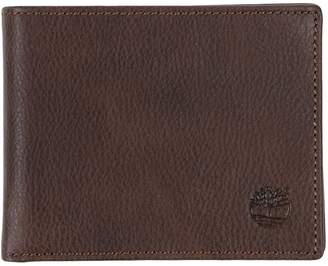 Timberland Wallets
