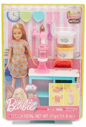 Mattel Inc. Barbie(R) Stacie(TM) Breakfast Playset