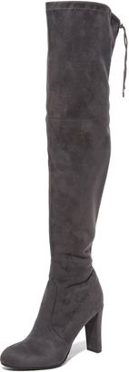 Sam Edelman Kent Over the Knee Boots $190 thestylecure.com