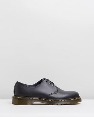 Dr. Martens Classics Vegan 1461 3-Eye Shoes - Unisex