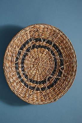 Anthropologie Antigua Hanging Basket