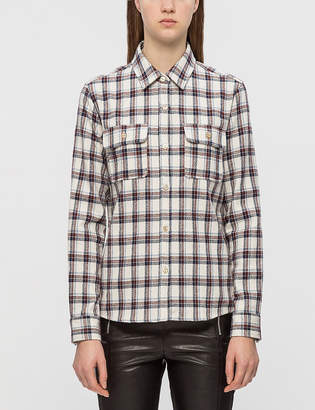 A.P.C. Girl Shirt