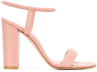 Gianvito Rossi Nikki sandals
