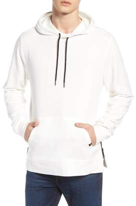 Threads 4 Thought Barkeley Side Zip Hoodie Sweatshirt
