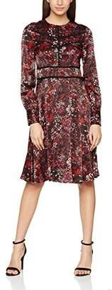 LK Bennett Women's Robyn Party Dress,(Size: )