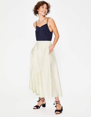 Boden Delilah Midi Skirt