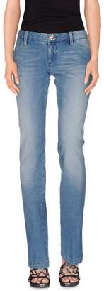 LEROCK Denim trousers