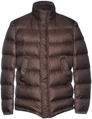 Aquarama Down jackets