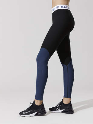 Year Of Ours TWO-TONE RIB LEGGING