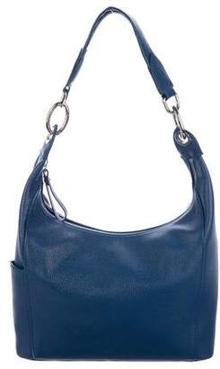 Longchamp Small Le Foulonne Hobo