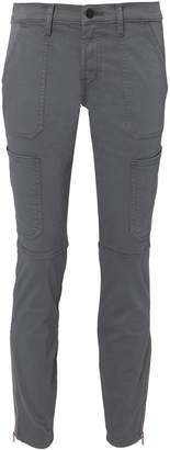 J Brand Utility Skinny Jeans