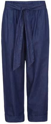 Nooki Design Seraph Trousers -Denim