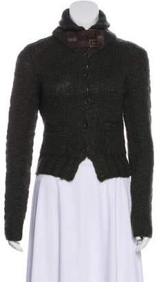 Ralph Lauren Wool & Alpaca Cardigan