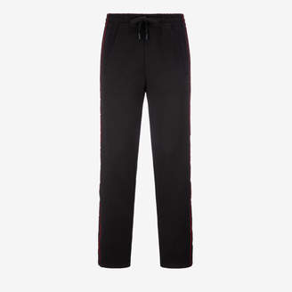 Bally TRACKSUIT TROUSERS X SHOK-1
