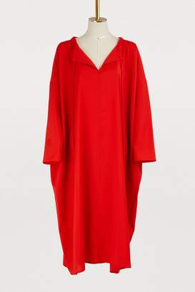 Sofie D'hoore Doanna wool dress