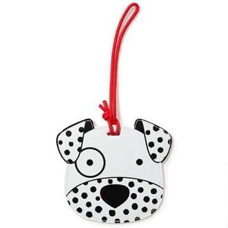 Skip Hop Zoo Luggage Tag, Dalmatian