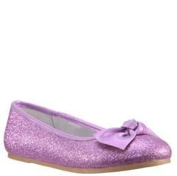 Nina Larabeth Glitter Ballet Flat