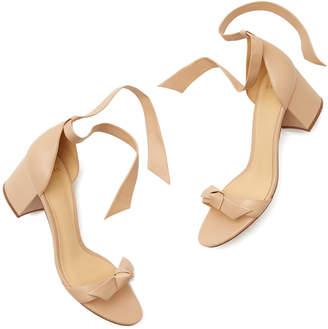 Alexandre Birman Clarita Block Heel
