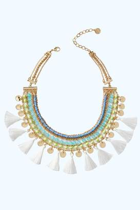 Lilly Pulitzer Surf Gypsea Necklace