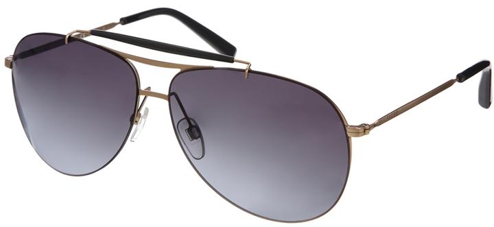 Tommy Hilfiger Aviator Sunglasses