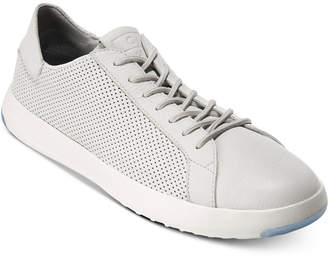 Cole Haan Men's GrandPro Tennis Perforated Sneakers Men's Shoes