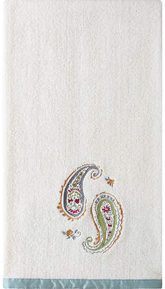 Asstd National Brand Queen Street Persnickety Bath Towel Collection