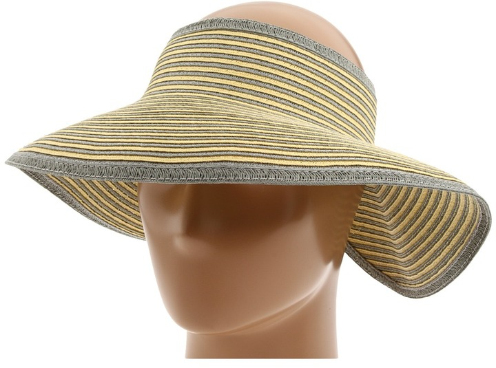 San Diego Hat Company UBV002 Sun Hat Visor Casual Visor
