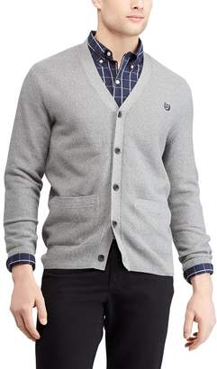 Chaps Men's Regular-Fit Cardigan