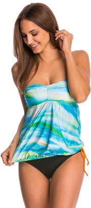 Next Tranquil Waters Multi Tasker Bandini Top 7537621 $29.95 thestylecure.com
