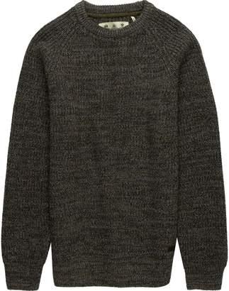 Barbour Horseford Crew Sweater - Men's