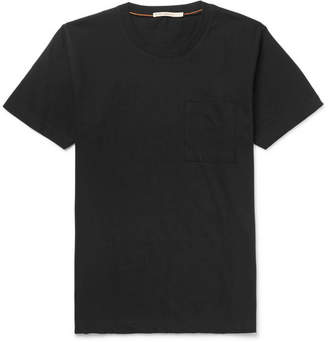 Nudie Jeans Kurt Organic Cotton-Jersey T-Shirt