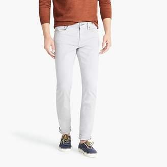 J.Crew 484 Slim-fit jean in stretch garment-dyed denim